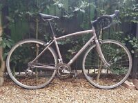 Specialized Dolce - ladies road bike - 18 Speed, size 53.7cm, Carbon Forks, Serviced