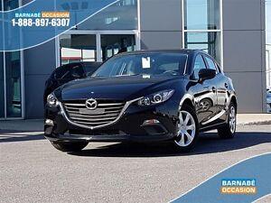2016 Mazda Mazda3 Sport GX **CAMERA DE RECUL - CLIMATISEUR**