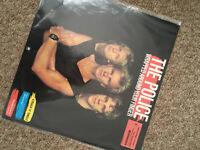 The Police - single vinyl record
