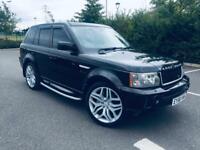 Range Rover Sports 2.7 TD HSE