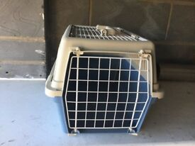 Small animal/cat carrier