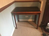 Antique occasionall/ office table