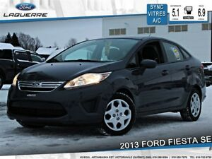2013 Ford Fiesta SE**AUTOMATIQUE*A/C BLUETOOTH