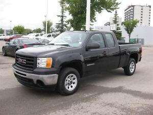 2013 GMC Sierra 1500 Auto-AIR-V8