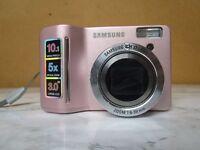 SAMSUNG S1050 digital camera