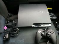 Playstation 3 Slim 320gb - Fully Working