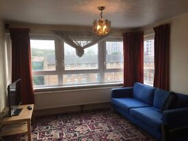 Two Double-Bedroom Flat to Rent