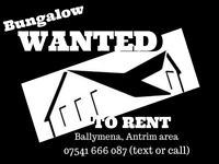 WANTED TO RENT (long term)