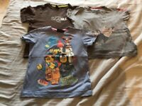 Bundle of 12 items of Boys Clothes (Size 5-7 Years)