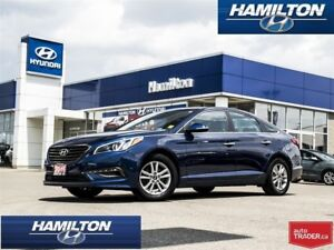 2016 Hyundai Sonata | GLS | ALLOYS | BACK UP CAM | ROOF |