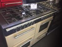 Graded stoves Richmond 1100 range