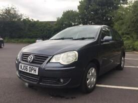 2006 VW Polo S 1.4 petrol with full service history