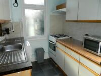 One bedroom flat including water rates on Sunnycroft Rd, Hounslow TW3