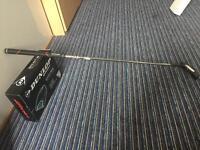 Golf Dunlop and golf auto putt