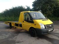 Car Breakdown Recovery and vehicle Transport and salvage pick ups local and national