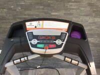 Horizon T941 treadmill