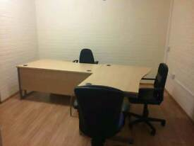 Office space to let in Wimborne Road Winton Bournemouth