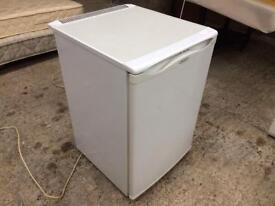Hotpoint Iced Diamond Fridge