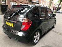 2008 Honda frv 6 seater facelift 2.2 CDTI diesel 6 speed mot