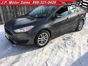 2015 Ford Focus SE, Automatic