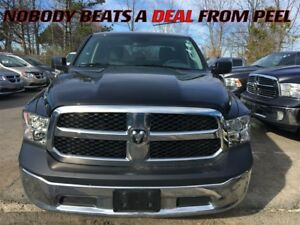 2015 Ram 1500 ST**JUST ARRIVED**