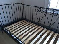 Ikea 'Meldal' single day bed
