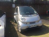 Smart Car 2005