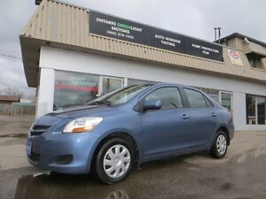 2008 Toyota Yaris AUTOMATIC,A/C,ALL POWERED,CLEAN CARPROOF
