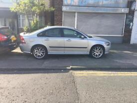 Volvo s40 R design low mileage 2007