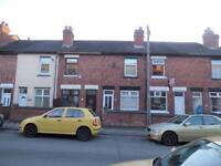 2 bedroom house in Argyll Road, Normocot , Stoke-on-Trent, ST3 4RB