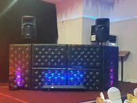 DJ ~ Dhol Players ~ BandBaja ~ Trumpet ~ Bhangra Dancers