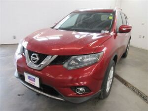2014 Nissan Rogue SV! AWD! B-UP CAM! ALLOYS! SUNROOF! HEATED SEA