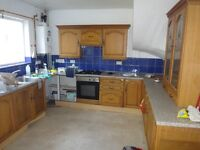 Free kitchen units - just come and collect them
