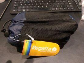 100 brand new Regatta children's packaway jackets various sizes