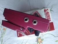 Digitech Hot Rod Distortion pedal