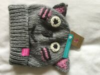 Brand new joules hat