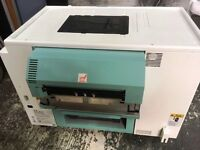 Fujifilm Frontier DL430 Dry Minilab professional lab printer