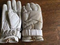 Pair of Salomon Ski Gloves
