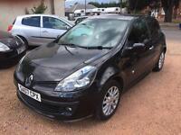 2007 Renault Clio Dynamique 1.4 1 Year MOT, Alloy Wheels, Low Insurance Group!