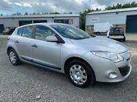 Renault Megane 1.6 11Reg Low Miles Immaculate as Astra Mondeo Fiesta Corsa 208 308 Clio