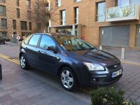 2008 (57) Ford Focus Style, 1.6 Petrol Manual 5dr. 65K Miles, Full Service History £2,100 ONO