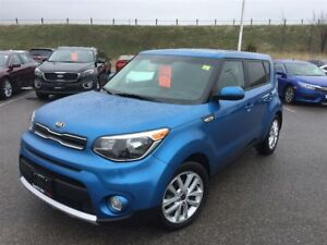 2018 Kia Soul EX+/ PRICED TO SELL!!!