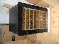 BRAND NEW CDA FWV901BL Wine Cooler (55 bottles)