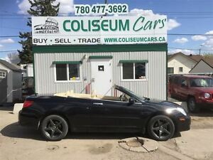 2008 Chrysler Sebring LIMITED, LOADED, LEATHER, 99KM