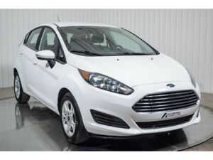 2016 Ford Fiesta SE HATCH A/C MAGS