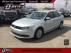 2013 Volkswagen Jetta 2.0L Comfortline HEATED SEATS, CD PLAYE...