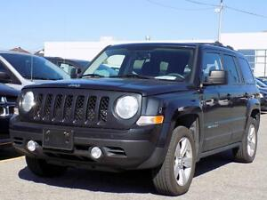 Jeep Patriot North 2011 PLAN OR 7 ANS/160 000 KM