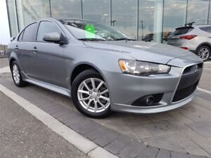 2015 Mitsubishi Lancer SE 2.0 - BLUETOOTH, HEATED SEATS, ALLOY R