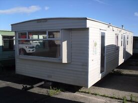 Cosalt Torbay FREE UK DELIVERY 35x12 2 bedrooms en suite offsite static caravan over 100 for sale