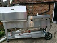 BBQ Crown Verity MCB72 model